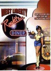 Rockitz Diner