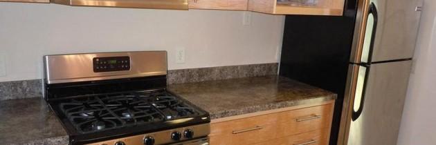 Smith Kitchen Remodel – Northern Virginia