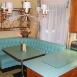 Alan's 1957 Kitchen