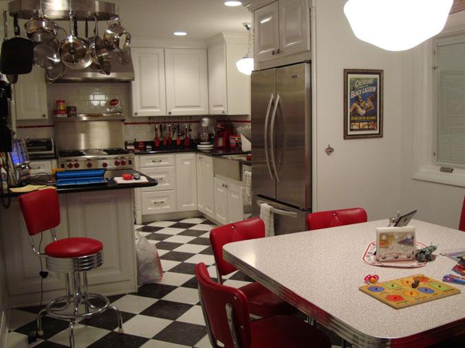 Anna's Kitchen