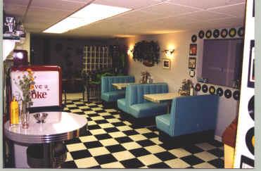 Bob & Jeanette's Room