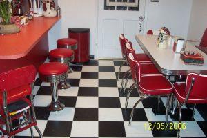 Carl's Kitchen