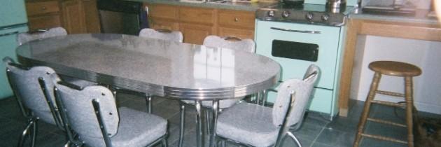 Carol's Kitchen – Rimersburg, PA