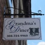 Grandma's Diner