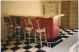 New Bob's Bar