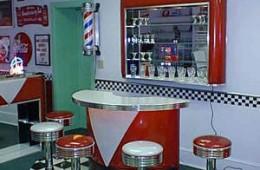 Roberta's Bar