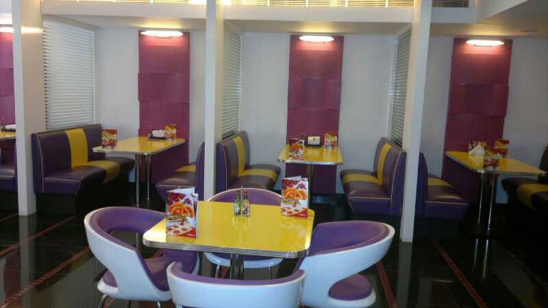 Saudi Arabia Pizza Restaurant 187 Bars Amp Booths