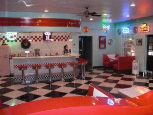 Stallings Diner