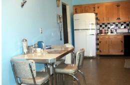 Steve's Retro Kitchen