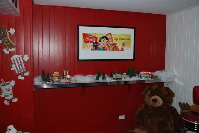 The Kirtley's Room