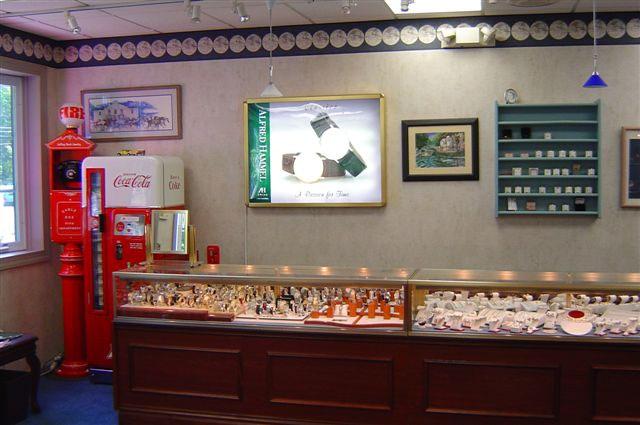 Jeff Scott Jewelers