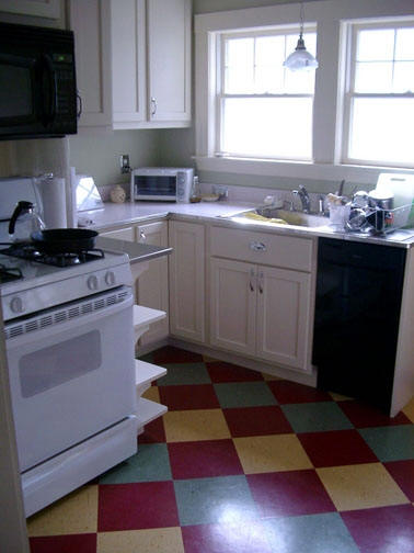 Nancy's Retro Kitchen