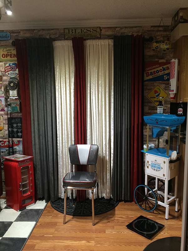 Tammy And Steven S New Retro Kitchen 187 Bars Amp Booths