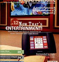Metro DC Home Improvement Magazine