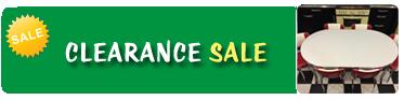 clearance sale retro furniture