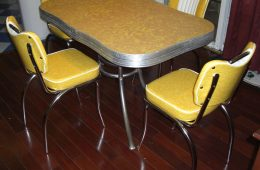Barry's Kitchen Chairs