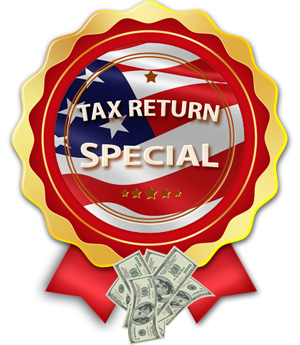 Image result for tax return sale