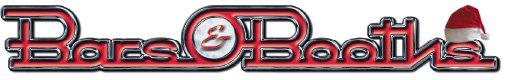 barsandbooths logo