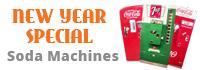 christmas sale - vending machines