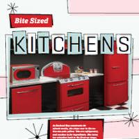Northern Virginia Magazine – Bite Size Kitchens