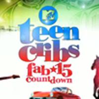 MTV Teen Cribs Fab 15 Countdown