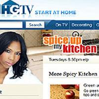 HGTV – Spice Up My Kitchen