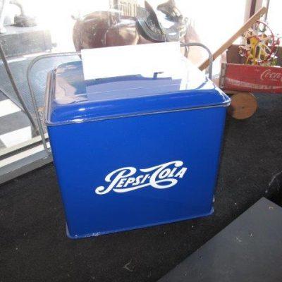 Pepsi Picnic Cooler 2